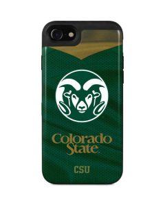 Colorado State Alternative iPhone SE Wallet Case