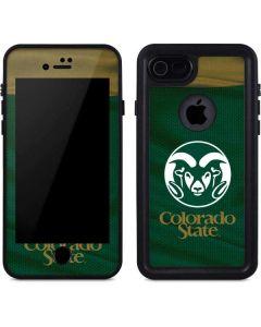 Colorado State Alternative iPhone SE Waterproof Case