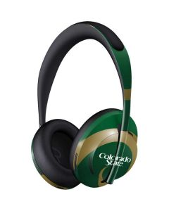 Colorado State Bose Noise Cancelling Headphones 700 Skin