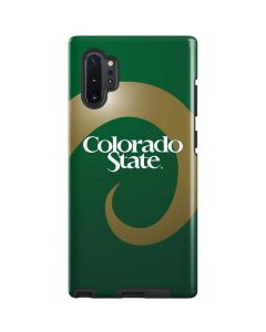 Colorado State Galaxy Note 10 Plus Pro Case