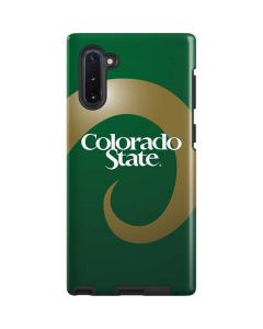 Colorado State Galaxy Note 10 Pro Case