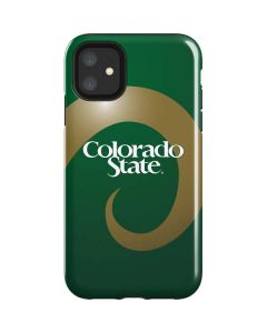 Colorado State iPhone 11 Impact Case