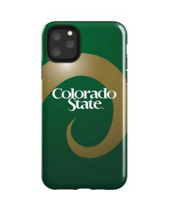 Colorado State iPhone 11 Pro Max Impact Case