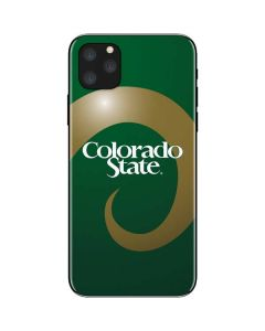 Colorado State iPhone 11 Pro Max Skin