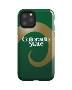 Colorado State iPhone 11 Pro Impact Case