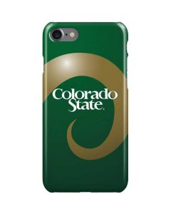 Colorado State iPhone SE Lite Case