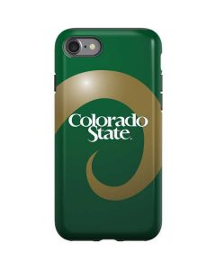 Colorado State iPhone SE Pro Case