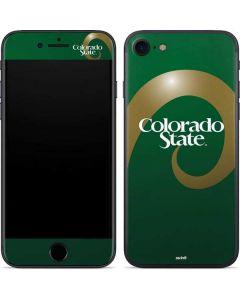 Colorado State iPhone SE Skin