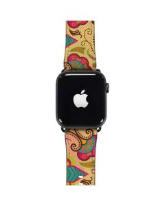Colorful Mind Apple Watch Case