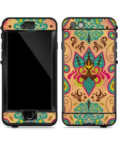 Colorful Mind LifeProof Nuud iPhone Skin