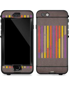 Colors of Spring LifeProof Nuud iPhone Skin