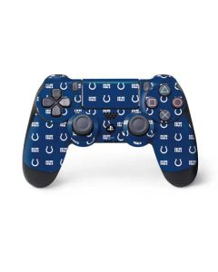 Indianapolis Colts Blitz Series PS4 Pro/Slim Controller Skin