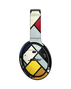 Contra-Composition of Dissonances XVI Bose QuietComfort 35 II Headphones Skin