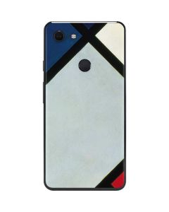 Contra-Composition of Dissonances XVI Google Pixel 3 XL Skin