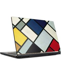 Contra-Composition of Dissonances XVI MSI GS65 Stealth Laptop Skin