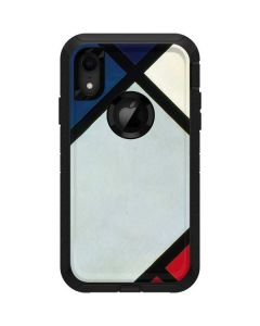 Contra-Composition of Dissonances XVI Otterbox Defender iPhone Skin
