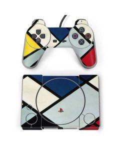 Contra-Composition of Dissonances XVI PlayStation Classic Bundle Skin