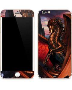 Coppervein Dragon iPhone 6/6s Plus Skin