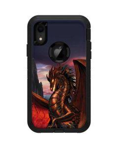 Coppervein Dragon Otterbox Defender iPhone Skin