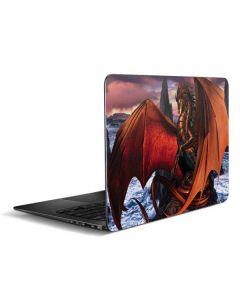 Coppervein Dragon Zenbook UX305FA 13.3in Skin