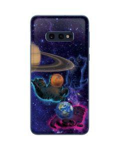 Cosmic Kittens Galaxy S10e Skin