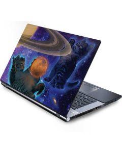 Cosmic Kittens Generic Laptop Skin