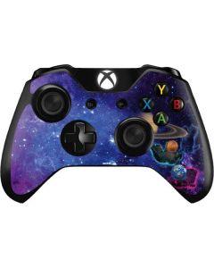 Cosmic Kittens Xbox One Controller Skin