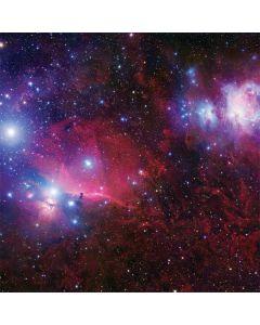 The Belt Stars of Orion Apple TV Skin