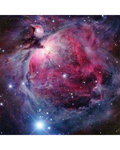 The Orion Nebula Pink Playstation 3 & PS3 Slim Skin