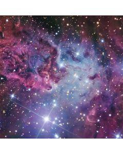 The Fox Fur Nebula Generic Laptop Skin