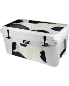 Cow YETI Tundra 65 Hard Cooler Skin