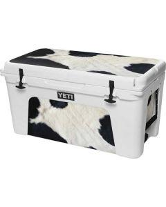 Cow YETI Tundra 75 Hard Cooler Skin