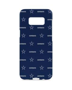 Dallas Cowboys Blitz Series Galaxy S8 Plus Lite Case