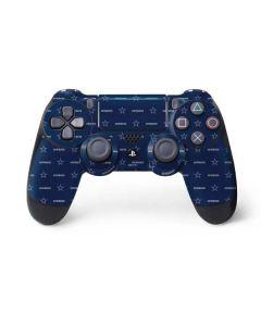 Dallas Cowboys Blitz Series PS4 Pro/Slim Controller Skin