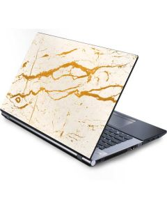 Cracked Marble Generic Laptop Skin