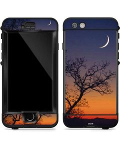 Crescent Moon At Sunset LifeProof Nuud iPhone Skin