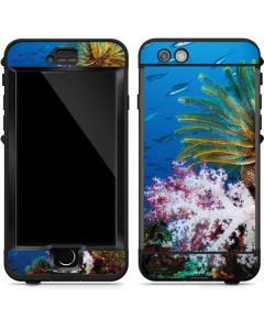 Crinoid and a Soft Coral Tree LifeProof Nuud iPhone Skin