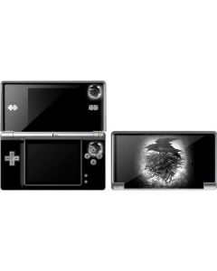 Crow and Skull DS Lite Skin