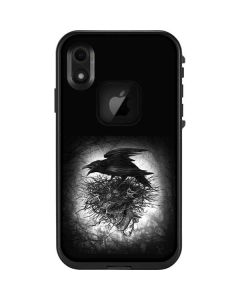 Crow and Skull LifeProof Fre iPhone Skin