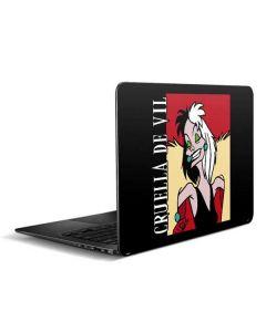 Cruella de Vil Zenbook UX305FA 13.3in Skin