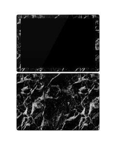 Crushed Black Surface Pro 7 Skin