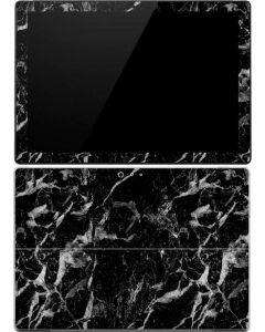 Crushed Black Surface Pro (2017) Skin