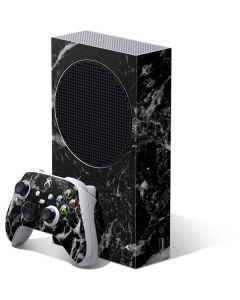 Crushed Black Xbox Series S Bundle Skin