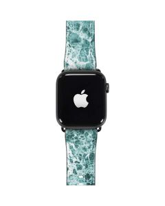 Crushed Turquoise Apple Watch Band 38-40mm
