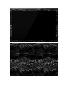 Crystal Black Surface Pro 7 Skin