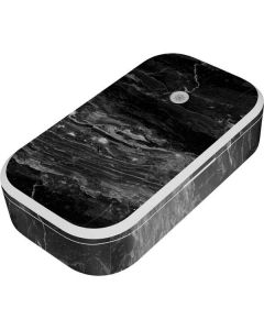 Crystal Black UV Phone Sanitizer and Wireless Charger Skin