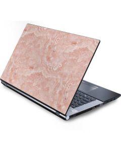 Crystal Pink Generic Laptop Skin