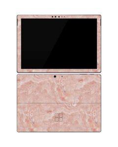 Crystal Pink Surface Pro 7 Skin