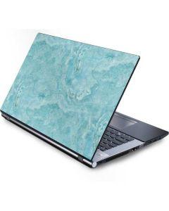 Crystal Turquoise Generic Laptop Skin
