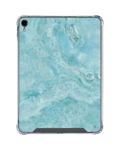 Crystal Turquoise iPad Pro 11in (2018-19) Clear Case